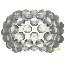 Modern Foscarini Caboche Acrylic Ball Wall Lamp Wall light Lighting Fixtures