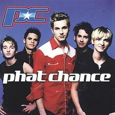 Without You by Phat Chance (CD, Aug-2001, Flicker Records) New Free Ship #JT23