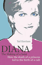 Diana: The Making of a Saint, Ted Harrison