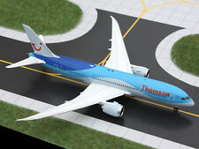 Thomson Airlines 787-8 Dreamliner Model 1:400 Gemini Jets Diecast Boeing G-TUIB