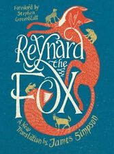 Reynard the Fox: A New Translation-ExLibrary