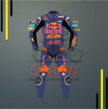 Brad Binder Red Bull KTM Moto3 2016 Leather Suit