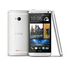 4.7 '' NOUVEAU HTC One M7 - 32Go - Silver (Unlocked) Android Mobile Phone