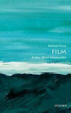 Film: A Very Short Introduction, Wood, Michael, Good Books