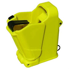 Maglula UpLULA UP60L Lemon Yellow 9mm 45ACP  Pistol Magazine Loader UP60B - NEW