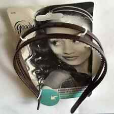 Goody ouchless flex pressure free headband head piece hair jewelry accessory New