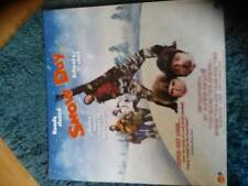 Snow Day (chevy chase) Movie Poster