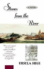 Stones from the River - Ursula Hegi (Hardcover) A Novel
