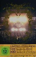 Testament - Dark Roots Of Thrash (2013) DVD + 2 CDs - original verpackt - Neu