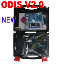 VAS 5054A ODIS V2.0 Universal Bluetooth OBD2 Diagnostic Scan Tool for VW Audi SK