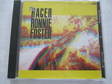 Ronnie Foster - The Racer - CD made in West Germany no ifpi Jazz-Funk