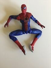 "Marvel Universe/Infinite/Legends Figure 3.75"" Amazing Spiderman Ultra Poseable.N"