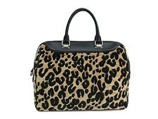 Louis Vuitton 2012AW Speedy PM Leopard Handbag M97396 UJ105882