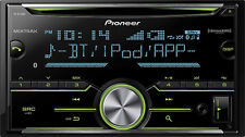 Open-Box: CD - Built-In Bluetooth - Apple® iPod®-Ready - In-Dash Receiver