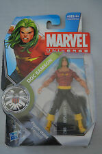 "DOC SAMSON Marvel Universe 4"" inch Action Figure #002 Series 3 2010"