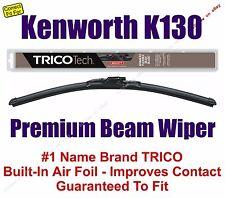 Wiper Blade 1-Pack Premium - fits 1987-1993 Kenworth K130 - 19190