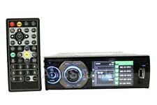 "Soundstream VR-345B DVD/CD/MP3 Player 3.4"" Color LCD Screen Bluetooth Front USB"
