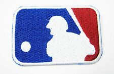 "LOT 0F (1) MLB BADGE EMBROIDERED BASEBALL PATCH (APPROX: 2 7/8"" X 2"")ITEM # 41"