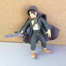 ToyBiz LOTR Fellowship of the Ring Pippin Figure loose