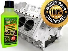 Head Gasket Block Repair Fix Permanent Cooling System Cracked Leak Sealer 500ml