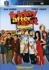 Friday After Next (2009, REGION 1 DVD New)
