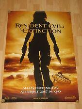 Resident evil Extinction Poster 84 x 60 cm