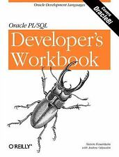 NEW - Oracle PL/SQL Programming: A Developer's Workbook