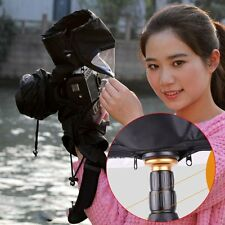 Universal Waterproof Rainproof Dust Proof Rain Cover Protector for DSLR Camera