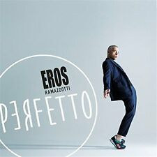 Perfetto - Eros Ramazzotti (Deluxe Edition) [2 CD] UNIVERSAL