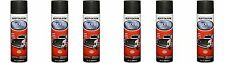 SALE!! 6 Cans Total Rust oleum Spray On Pickup Truck Bed Liner Trailer Coating!