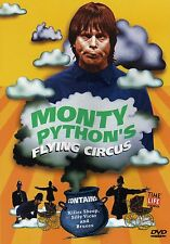 MONTY PYTHON'S FLYING CIRCUS TIME LIFE (Killer Sheep, Silly Vicar & Bruces) DVD