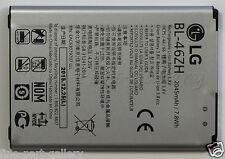 OEM T-MOBILE LG K7 K330 REPLACEMENT BATTERY BL-46ZH 2045mAh 3.8V 7.8Wh