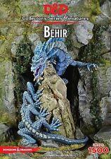 D&D Behir | Dungeons & Dragons Collector's Series | Monster