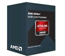 AMD Athlon X4 860K - 3.7GHz Quad Core Socket FM2+ Processor
