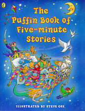 The Puffin Book of Five-minute Stories (hardback)