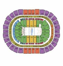 2 NICE PENGUINS VS DEVILS TICKETS 12/23/16 SEC 205 PENGUINS SHOOT TWICE !