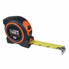 Klein Tools 93225 25 Foot Magnetic Single Hook Tape Measure 19815