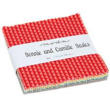 """Moda CIONDOLO Pack-Bonnie e Camille Basi - 42 x 5"""" quadrati"""