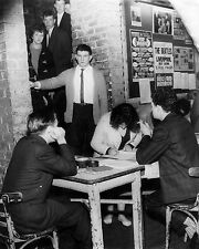 "The Cavern Club 10"" x 8"" Photograph no 18"