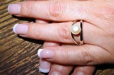 NEU Valero Pearls  Ring 925 Sterling Silber 56 17,8 Süßwasser Perle