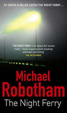 The Night Ferry by Michael Robotham (Paperback, 2008)