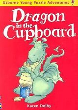 Dragon in the Cupboard (Usborne Young Puzzle Adventures)