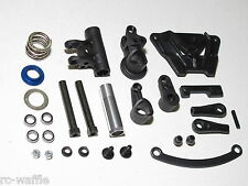 LOSI TLR TEN T SCTE 2.0 SHORT COURSE SERVO SAVER STEERING ASSEMBLY