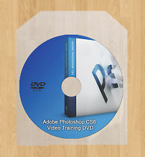 Apprendre Adobe Photoshop CS6 tutoriel Guide de formation des cours de traitement d'image Photo