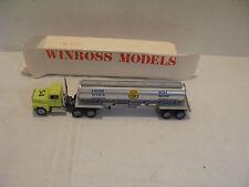 Winross Diecast 1/64 Scale Model Semi Londonberry Fire Co. No. 1  #591