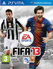 Fifa 13 (Calcio 2013) SONY PS VITA IT IMPORT ELECTRONIC ARTS