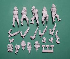 warhammer 40k DEATH KORPS OF KRIEG ENGINEERS