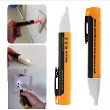 AC 90~1000V Non-Contact LED Electric Alert Voltage Detector Sensor Tester Pen ca