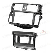 For Toyota Land Cruiser Prado 150 GXL Navi GPS DVD Surround Fascia Facia Kit