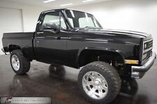 Chevrolet : Other Pickups 4X4